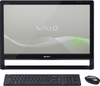 Sony vaio j